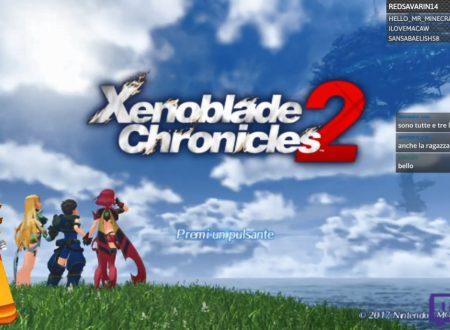 Xenoblade Chronicles 2: quasi due anni dopo… di ritorno su Alrest