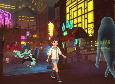 Yo-kai Watch 4++: pubblicati nuovi screenshots ed artwork sul titolo