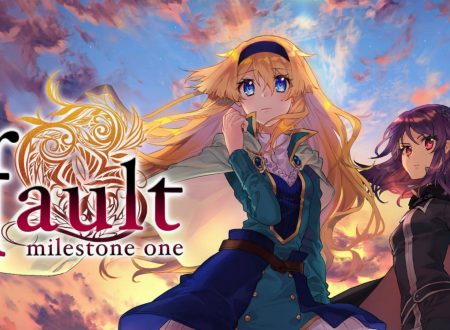 fault – milestone one: il titolo ora aggiornato alla versione 1.0.1 sui Nintendo Switch europei