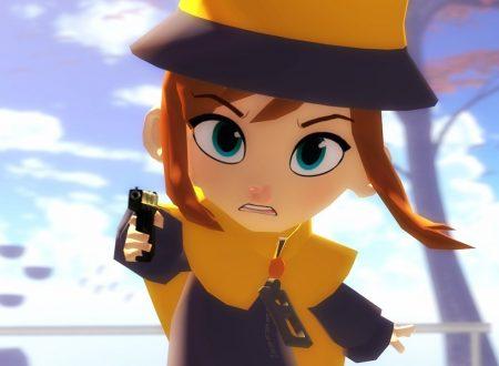 A Hat in Time: un video ci mostra l'unboxing della versione retail su Nintendo Switch