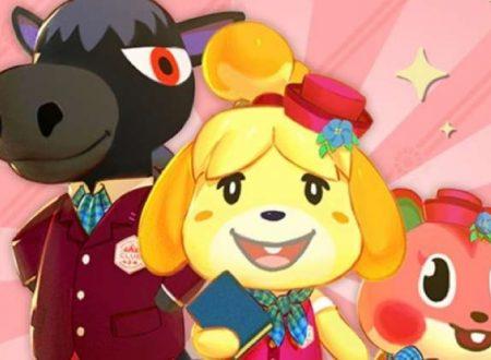 Animal Crossing: Pocket Camp, il titolo aggiornato alla versione 3.0.0 su iOS e Android