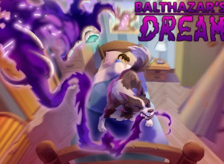 Balthazar's Dream: uno sguardo in video al titolo dai Nintendo Switch europei