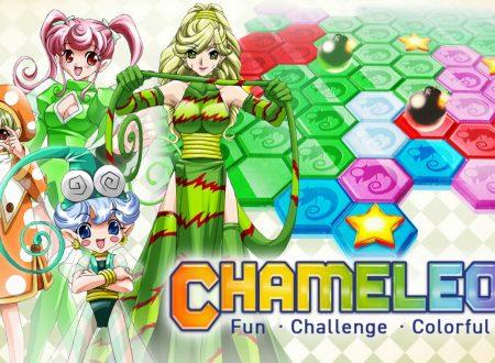 Chameleon: uno sguardo in video al titolo dai Nintendo Switch europei
