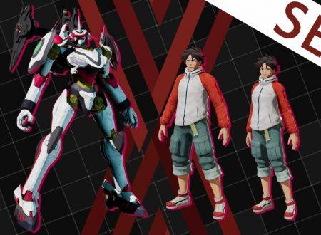 Daemon X Machina: annunciata una collaborazione con l'anime di Eureka Seven