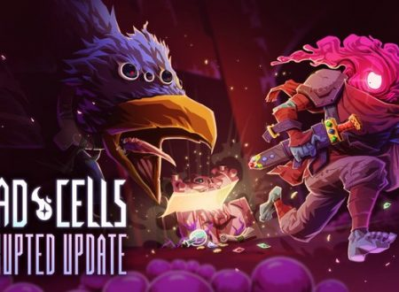 Dead Cells: ora disponibile la versione 1.5 sui Nintendo Switch europei