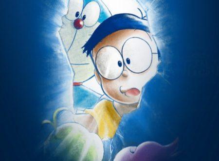 Doraemon: Nobita's New Dinosaur, il nuovo titolo è in il 5 marzo 2020 sui Nintendo Switch nipponici