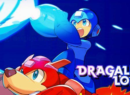 Dragalia Lost: uno sguardo in video gameplay all'evento in crossover con Mega Man