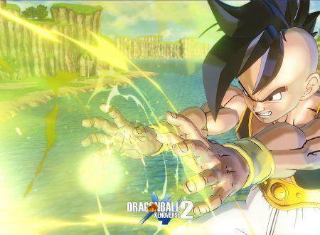 Dragon Ball Xenoverse 2: pubblicati degli screenshots dedicati a Majuub dall'Ultra DLC Pack 2