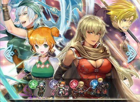 Fire Emblem Heroes: ora disponibili i nuovi eroi speciali, Paladini della pace