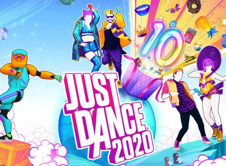 Just Dance 2020: primo sguardo in video alla demo dai Nintendo Switch europei