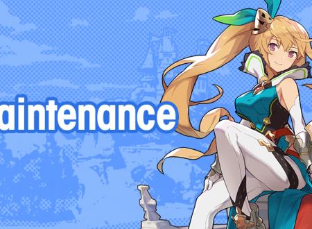 Nuova manutenzione per i servizi di rete e il gioco online su Nintendo Switch il 3 e 4 dicembre
