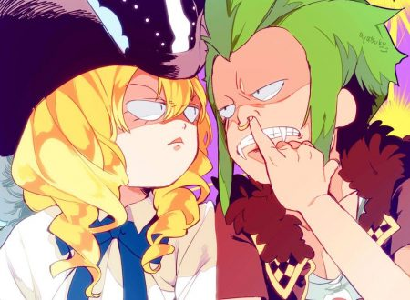 One Piece: Pirate Warriors 4, Cavendish e Bartolomeo faranno parte del cast di personaggi del titolo
