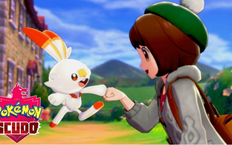 Pokèmon Scudo: la nostra prima ora in video gameplay dai Nintendo Switch europei