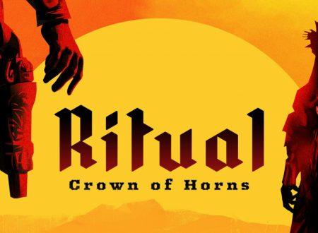 Ritual: Crown of Horns, uno sguardo in video al titolo dai Nintendo Switch europei