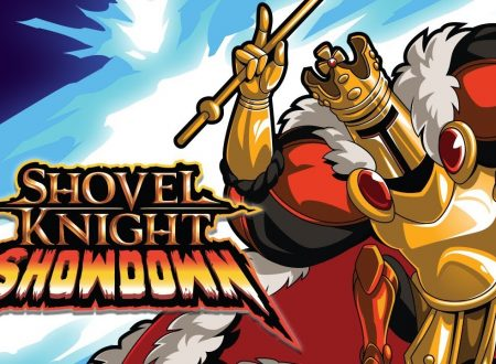 Shovel Knight Showdown, pubblicato character trailer dedicato a King Knight