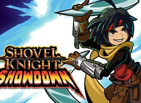 Shovel Knight Showdown, pubblicato un trailer dedicato a Reize