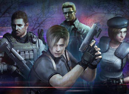 Super Smash Bros. Ultimate: svelato l'arrivo dell'evento degli spiriti: Arriva l'horror di Resident Evil!