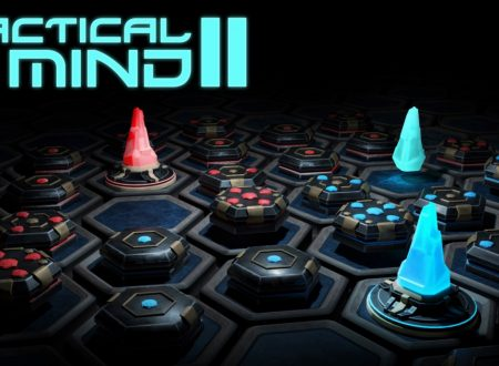 Tactical Mind 2: uno sguardo in video al titolo dai Nintendo Switch europei