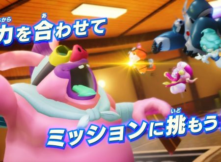 Yo-kai Watch 4++: pubblicato un nuovo trailer giapponese sul titolo