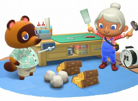 Animal Crossing: New Horizons, pubblicati nuovi artwork dedicati al titolo