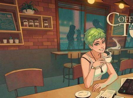 Coffee Talk: uno sguardo in video alla demo dai Nintendo Switch giapponesi