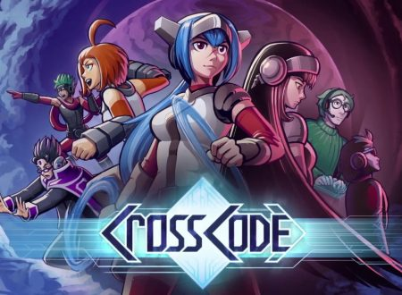 CrossCode: il titolo ufficialmente rinviato al 2020 sull'eShop di Nintendo Switch
