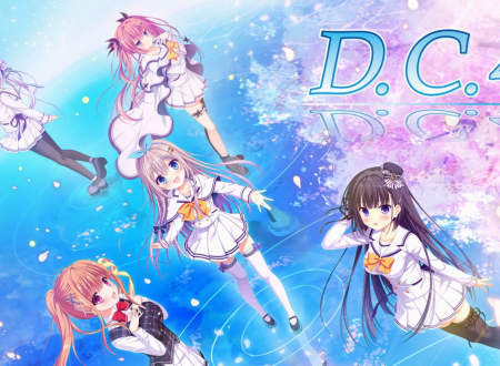 D.C.4: Da Capo 4: uno sguardo in video alla visual novel dai Nintendo Switch giapponesi