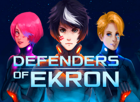 Defenders of Ekron: Definitive Edition, uno sguardo in video al titolo dai Nintendo Switch europei