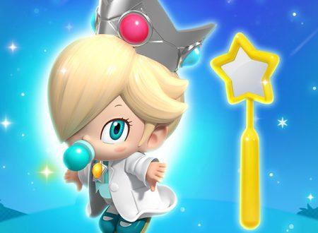 Dr. Mario World: Baby Rosalinda, Kamek e nuovi stage in arrivo il 12 dicembre su Android e iOS