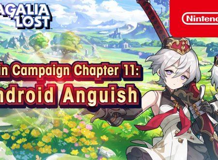 Dragalia Lost: annunciato l'arrivo imminente del capitolo 11 della trama principale