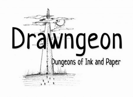 Drawngeon: Dungeons of Ink and Paper, uno sguardo in video al titolo dai Nintendo Switch europei