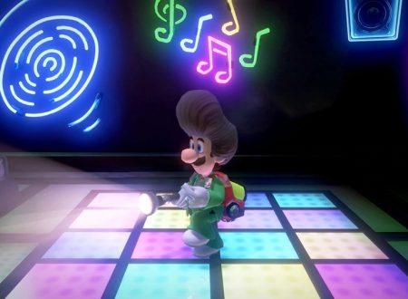 Luigi's Mansion 3: pubblicati nuovi screenshots dedicati al Multiplayer Pack