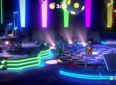 Luigi's Mansion 3: svelato l'arrivo del Multiplayer Pack, titolo aggiornato alla versione 1.2.0 sui Nintendo Switch europei