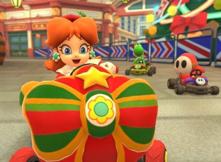Mario Kart Tour: il titolo aggiornato alla versione 1.4.0 su Android e iOS