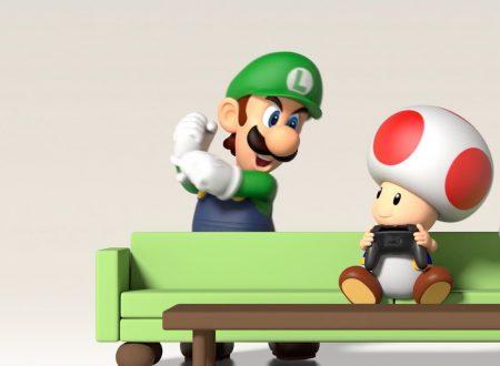 Nuove manutenzioni per i servizi di rete, il gioco online e la distribuzione di aggiornamenti su Nintendo Switch