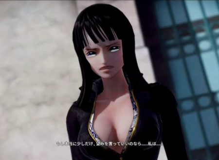 One Piece: Pirate Warriors 4, pubblicato un video gameplay su Enies Lobby