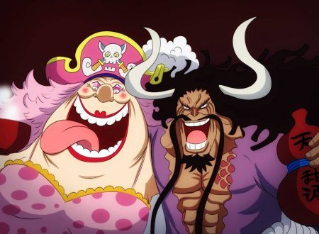 One Piece: Pirate Warriors 4, svelata la presenza di Kaido e Big Mom nel roster dei personaggi giocabili