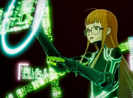 Persona 5 Scramble: The Phantom Strikers, pubblicato un nuovo gameplay su Sapporo