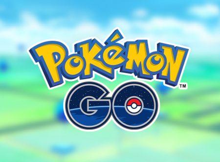 Pokémon GO: rivelati gli eventi previsti per il mese di gennaio 2020
