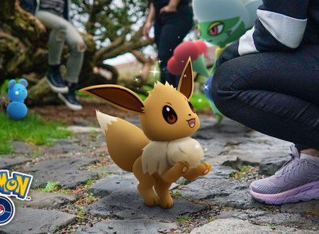 Pokémon GO: svelato l'arrivo della funzionalità Compagni d'avventura nel 2020
