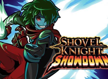 Shovel Knight Showdown, pubblicato un nuovo trailer dedicato a Dark Reize