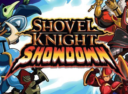 Shovel Knight Showdown, pubblicato un trailer highlights con tutti i personaggi