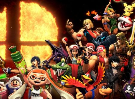 Super Smash Bros. Ultimate: svelato l'arrivo dell'evento: SSB Ultimate compie un anno!