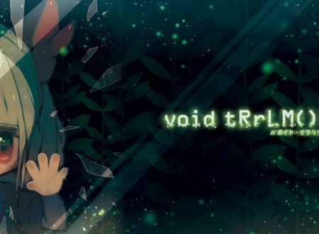 void tRrLM(); //Void Terrarium, uno sguardo in video al titolo dai Nintendo Switch giapponesi
