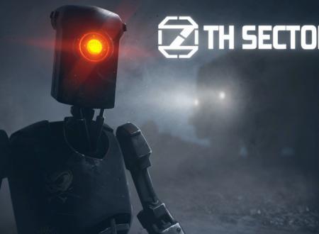 7th Sector: uno sguardo in video al titolo dai Nintendo Switch europei