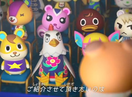 Animal Crossing: New Horizons, pubblicato un nuovo video commercial giapponese