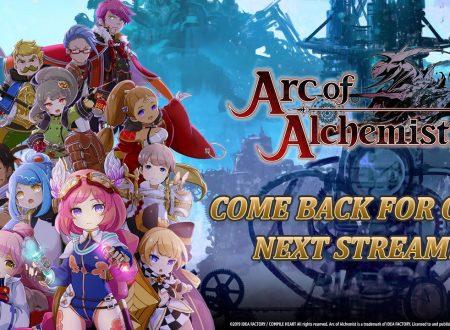 Arc of Alchemist: pubblicato un video gameplay ufficiale sul titolo