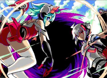 Blaster Master Zero 2: il titolo aggiornato alla versione 1.3.1 sui Nintendo Switch europei