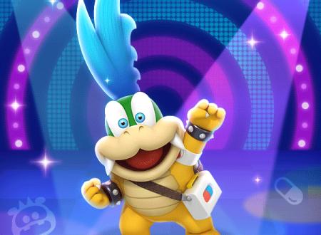 Dr. Mario World: Dr. Larry e nuovi stage sono in arrivo il 3 febbraio nel titolo mobile