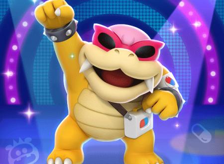Dr. Mario World: Dr. Roy sarà uno dei personaggi in arrivo il 3 febbraio nel titolo mobile
